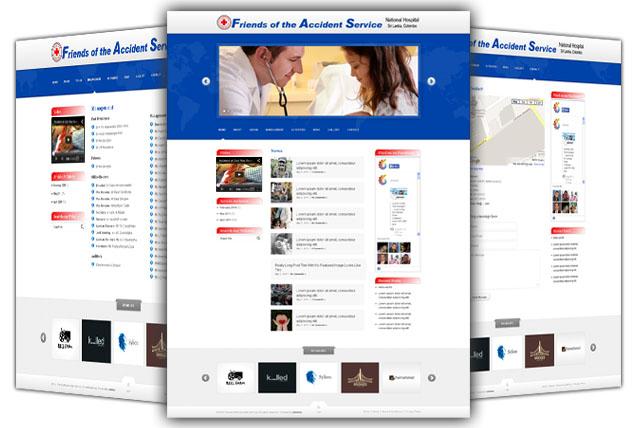 SEO friendly websites Sri Lanka